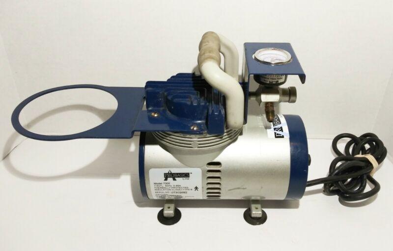 Probasics Model 7000 Medical Vacuum Suction Pump