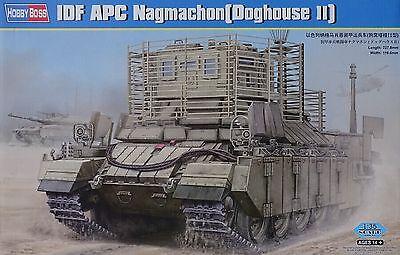 HOBBYBOSS® 83870 IDF APC Nagmachon (Doghouse II) in 1:35