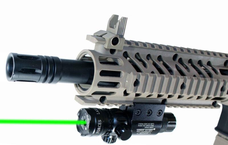 Trinity Tactical Green dot sight For Tippmann TMC marker accessories woodsball