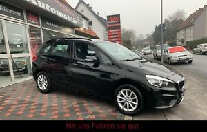 BMW Baureihe 2 Active Tourer 216 d