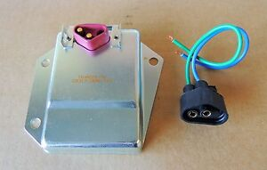 external voltage regulator ebay rh ebay com
