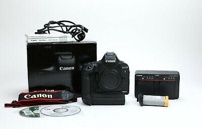 Canon EOS 1D X Mark II 20.2MP Digital SLR Camera