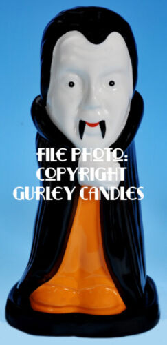 "Gurley ""Saf-T-Glo""  Candle Lamp - Count Corpsuckle"
