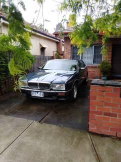1991 Daimler XJ40 3.6 Litre Auto