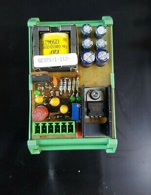 Phoenix Contact Ge271i-112- Power Supply In19s2b2