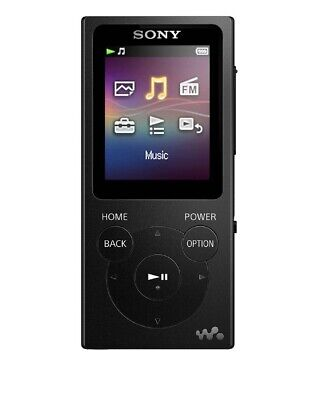 SONY NW-E394 8GB WALKMAN E SERIES MP3 PLAYER