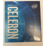Intel Celeron Dual-Core G3900 2.8GHz Desktop Processor - NEW 6th Generation