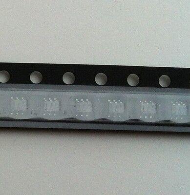 Panasonic Xp4312 Composite Transistors Smd 10 Pcs