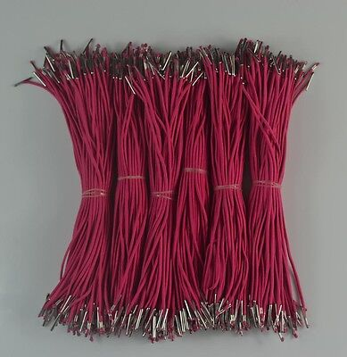 7.8'' Barbed elastic bands nylon cord for use on kids masks/party. Sold - Elastic Bands For Masks