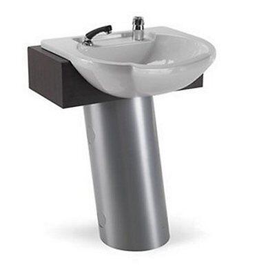 """Vorwärtswaschbecken """"Aqua""""  Waschbecken Frieseureinrichtung"""