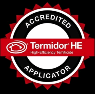 Termidor HE high efficiency chemical protection