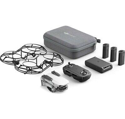 DJI Mavic Mini Fly More Combo 2.7K Video Camera Drone