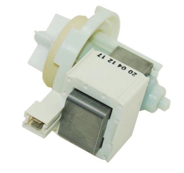 Miele Honeycomb Care Washing Machine Drain Pump W1712 W2104 W2515 W3725 6239560