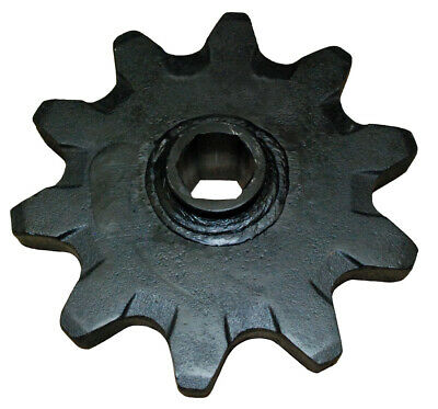10 Tooth Auger Sprocket 142038 Ditch Witch Trencher H411 H412 H514 H552