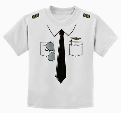 Children's Pilot Uniform - Pilot Uniform Kids