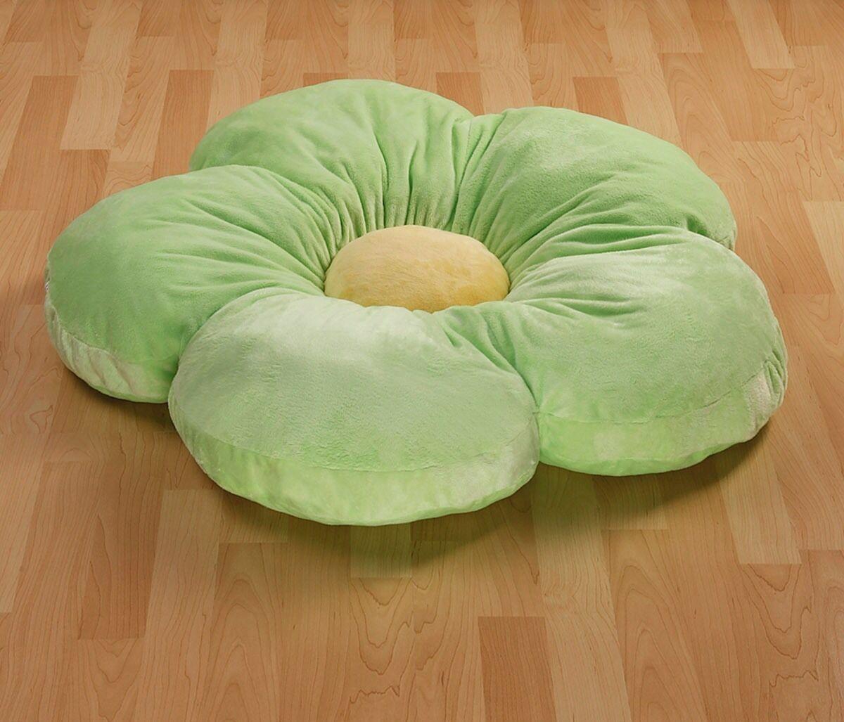 Flower Pillows For Kids Girls Room Amp Baby Nursery