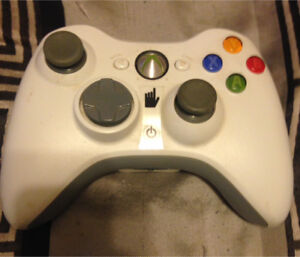 Wireless Xbox 360 controller