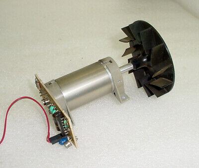Tektronix Oscilloscope Fan 670-6002 464 465 465b 466 468 475 475