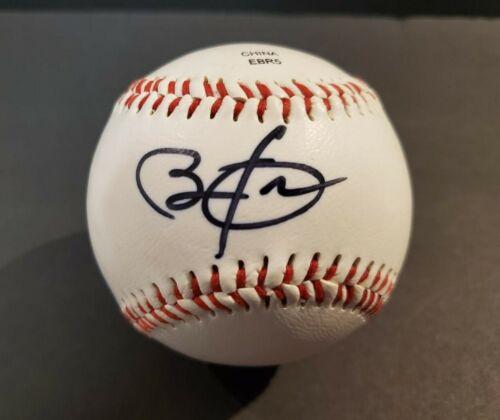 GUARANTEED AUTHENTIC President Barack Obama Autographed Rawlings Baseball SIGNED
