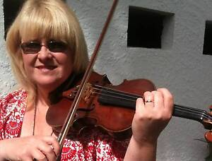 VIOLIN MUSIC TUITION  VIOLA CELLO  - Macarena Herbert North Turramurra Ku-ring-gai Area Preview