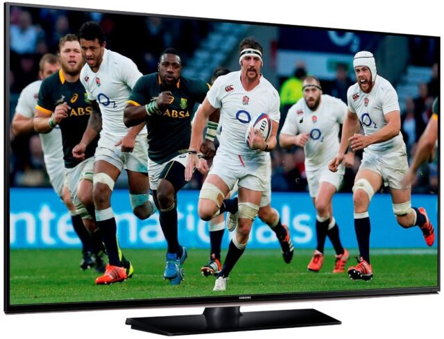 """Samsung UE50J6100 50"""" Full HD 1080p LED TV with Integrated Freeview HD A"""