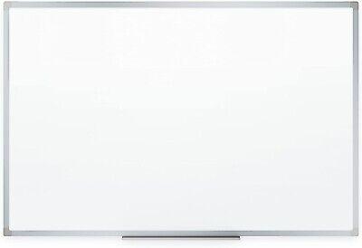 Dry Erase Board Whiteboard White Board 24 X 18 Inches