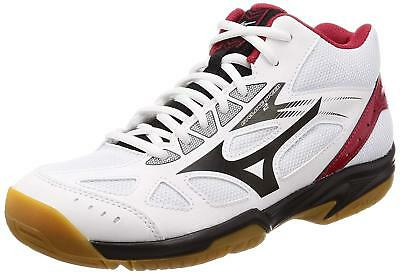 mizuno womens volleyball shoes size 8 x 1 nm euro value