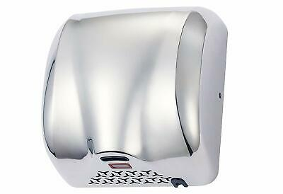 Stainless Steel Automatic Commercial Electric Hand Dryer Hot Air Hand Blower