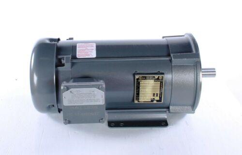 New SBU443194 ABB Baldor 2 HP Electric Motor Spec # 36N020Y788H2