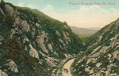CORK – Pass of Kelm-an-Eigh – Ireland