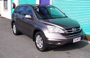 2010 Honda CR-V Limited Edition Weekly Payments From $60.00 T.A.P Ashmore Gold Coast City Preview