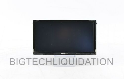 Kenwood DNX890HD Faceplate only