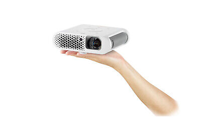 BenQ GS1 Portable LED Projector Built-In USB Reader and Bluetooth, Wireless