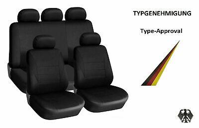 Hyundai Tucson 2x Front Velours P3-54 Auto Sitzbezüge Schonbezüge Sitzbezug