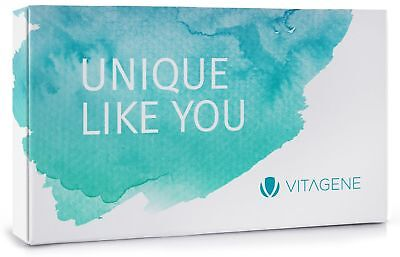 Vitagene Dna Test Kit  Ancestry   Health Personal Genetic Reports