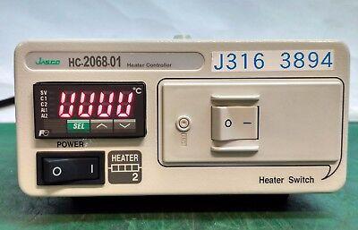 3894 Jasco Heater Controller Hc-2068-01