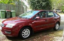 *URGENT PRICE REDUCED* 2006 Ford Focus LS LX Hatchback Manual Mooloolaba Maroochydore Area Preview