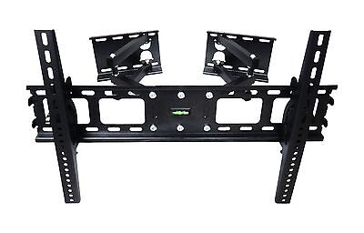 Corner Articulating  LCD LED Plasma TV Wall Mount Bracket 37 42 47 50 55 60 63 Cantilever Tv Wall Mount