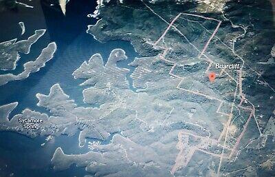Briarcliff, AR - raw land (close to lake)