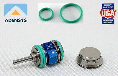 Star Dental 430 Swl Pb Turbines Lubefree Integral Shields Ceramic 1 Yr Warranty