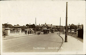 Hall-Green-Birmingham-Stratford-Road-The-Bridge