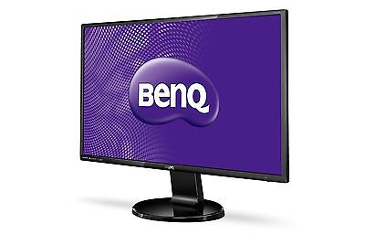 "شاشة ليد  BenQ GW2760HS 27"" Slim Bezel, ZeroFlicker 1080p Monitor – Refurbished"