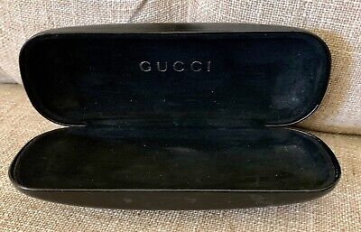 Vintage Authentic Case for Gucci Sunglasses 140 GG1180 MH9