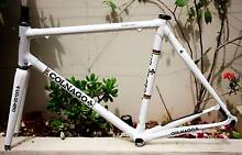 Stunning Rare Colnago Extreme C Carbon Frame (near mint) Centennial Park Eastern Suburbs Preview