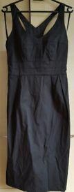 VERA MODA Little Black Dress. size 8