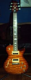 PRS Special Edition Guitar Zach Myers