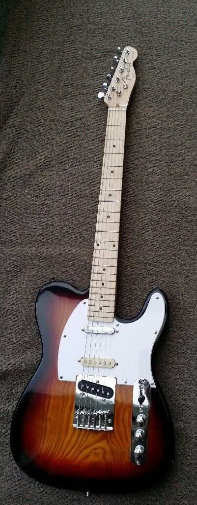 swap 3 pickup Telecaster | in Walsall, West Midlands | Gumtree