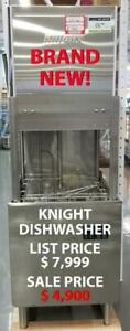Commercial Dishwasher, Undercounter Commercial Dishwasher, Restaurant Equipment, Sale, New Commercial Dishwasher