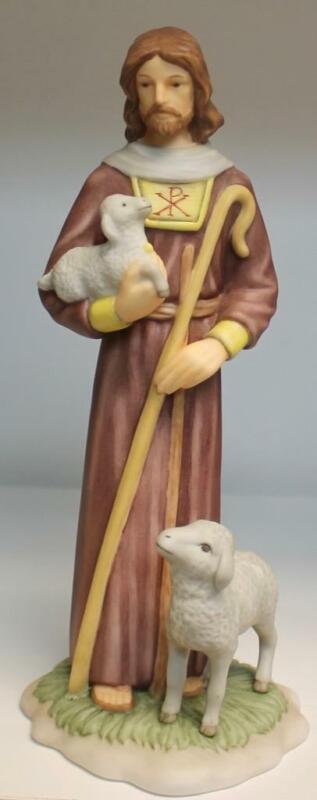 """Goebel The Good Shepherd  8 1/4"""" Tall"""