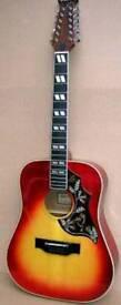 Kiso suzuki guitar